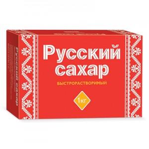 Сахар - белый пресованный (1.0 кг.\1 уп. )