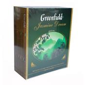 Greenfield - Чай Жасмин Дрим (100 шт./2 г./1 уп.)