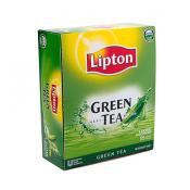 Lipton - Чай зеленый (100 шт./1.3 г./1 уп.)