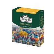 Ahmad - Чай черный Английский0 завтрак (100 шт./2 г./1 уп.)