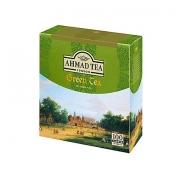 Ahmad - Чай зеленый (100 шт./2 г./1 уп.)