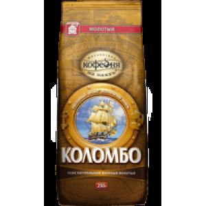 Московская Кофейня на Паяхъ - Коломбо (500 г.\1 уп.)