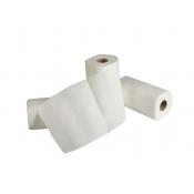 Полотенца бумажные двухслойные (2 рул.\1 уп.)