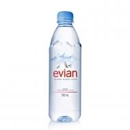 "Вода ""Эвиан"" (без газа/0.5 л./1 уп./6 шт./ПЭТ)"