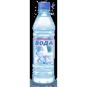 """Вода """"Королевская"""" (без газа/0.5 л./1 уп./24 шт./ПЭТ)"""